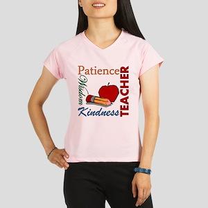 Teacher Performance Dry T-Shirt