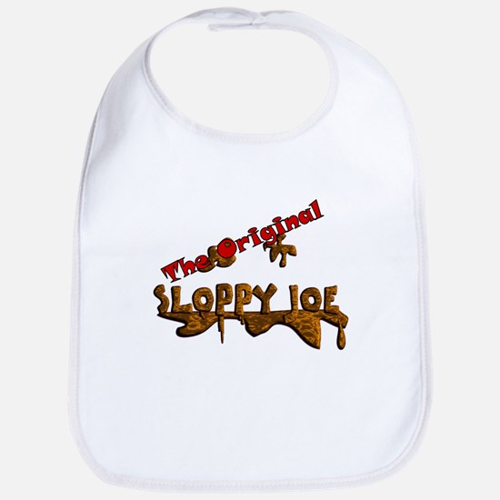 The Original Sloppy Joe V3.0 Bib