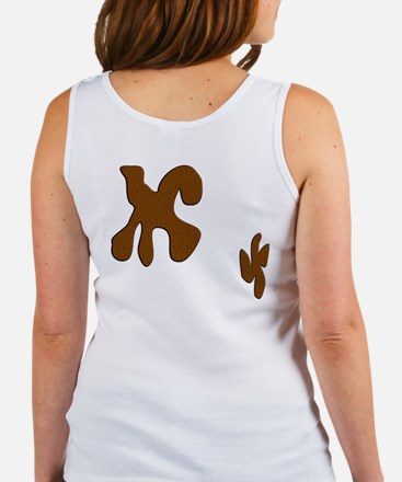 The Original Sloppy Joe V3.0 Women's Tank Top