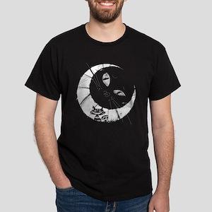 Cheshire Moon Dark T-Shirt