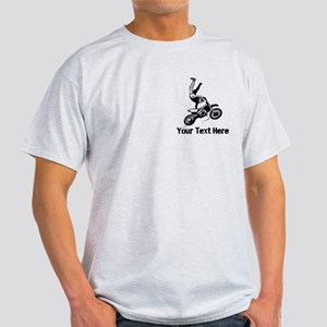 Motocross Light T-Shirt