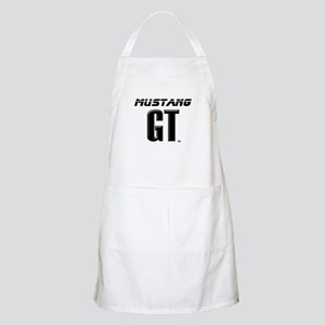 Mustang GT Apron