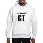 Mustang GT Hooded Sweatshirt
