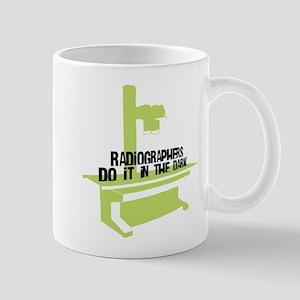 Get the Lead Apron! Mug