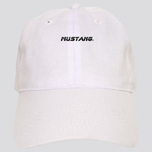 Mustang 2012 Cap