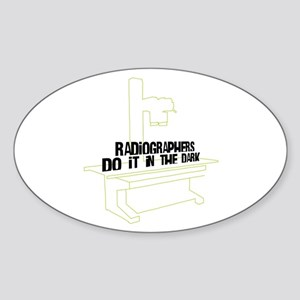 Includes X-Ray Specs. Sticker (Oval)