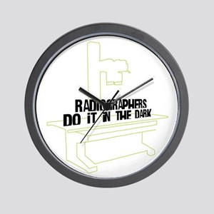 Includes X-Ray Specs. Wall Clock