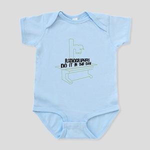 Includes X-Ray Specs. Infant Bodysuit