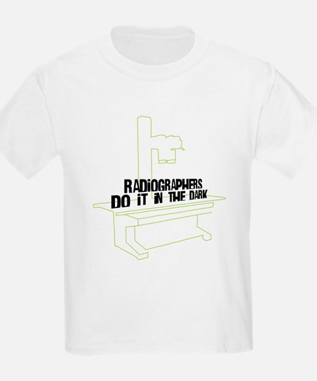 Includes X-Ray Specs. T-Shirt