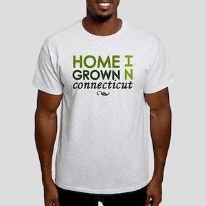 'Connecticut' Light T-Shirt