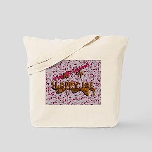 The Original Sloppy Joe Tote Bag