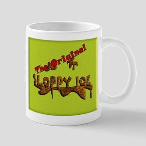 The Original Sloppy Joe V4.0 Mug