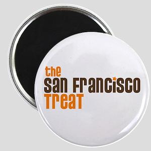 SF TREAT Magnet