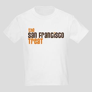 SF TREAT Kids T-Shirt