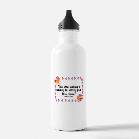 Breaking Dawn Water Bottle