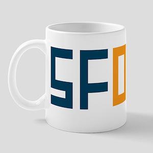 SF06 Mug