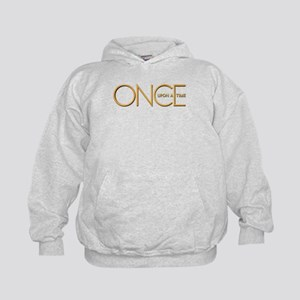 Once Upon A Time Kids Hoodie