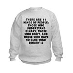 There are 11 kinds Kids Sweatshirt
