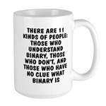 There are 11 kinds Large Mug