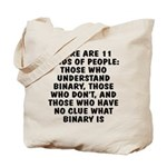 There are 11 kinds Tote Bag