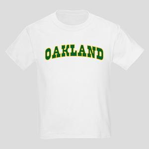 OAKLAND Kids T-Shirt