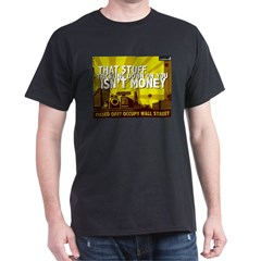 T-Shirt - Trickle Down