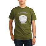 Bootan's inabauer Organic Men's T-Shirt (dark)