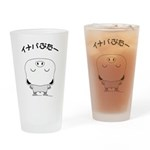 Bootan's inabauer Drinking Glass