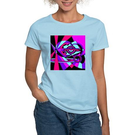 Ponder Upon It Women's Light T-Shirt