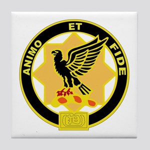 DUI - 6th Sqdrn - 1st Cav Regt Tile Coaster