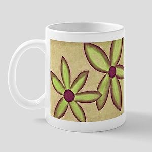 The Sweet Pea Collection Mug