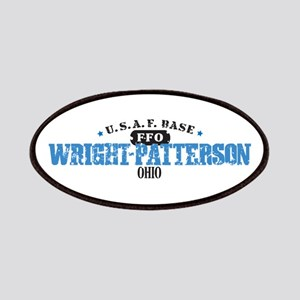 Wright Patterson Air Force Patches