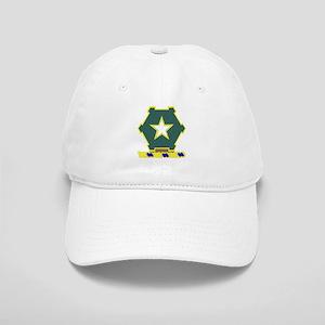 DUI - 1st Bn - 36th Infantry Regt Cap