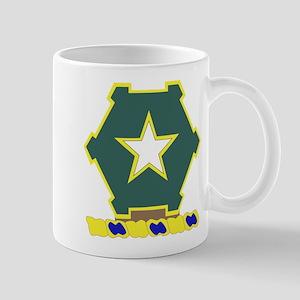 DUI - 1st Bn - 36th Infantry Regt Mug