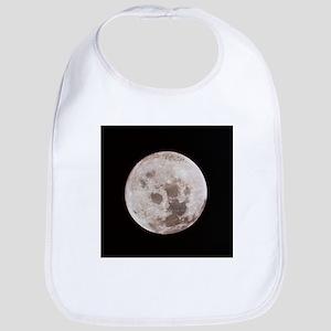 Moon Me Bib