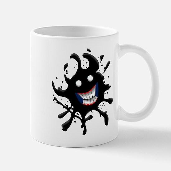 Oil Spill Smile Mug