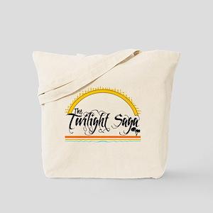 Isle Twilight Tote Bag
