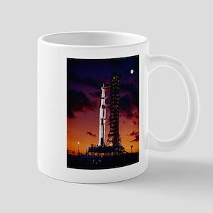 Warner Von Braun's Masterpiec Mug