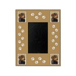 Dachshund (Wirehaired) Picture Frame
