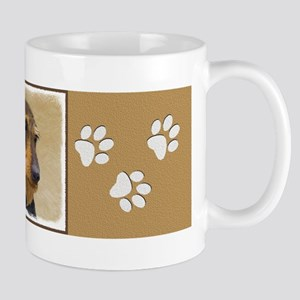 Dachshund (Wirehaired) 11 oz Ceramic Mug