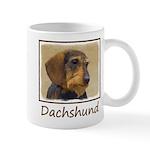 Dachshund (Wirehaired) 11 oz Ceramic Mug