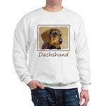 Dachshund (Wirehaired) Sweatshirt