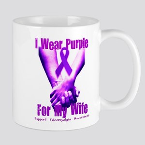 For My Wife Mug