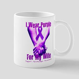 For My Wife Mug