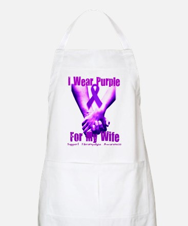 For My Wife Apron