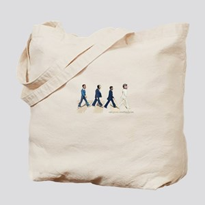 fdr to Obama Tote Bag