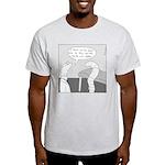 You've Got Worms Light T-Shirt