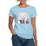 You've Got Worms Women's Light T-Shirt