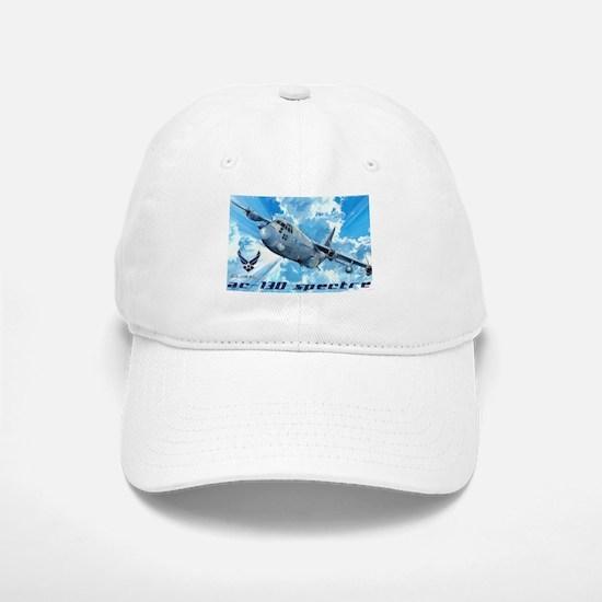 Air Force AC-130 gunship Baseball Baseball Cap