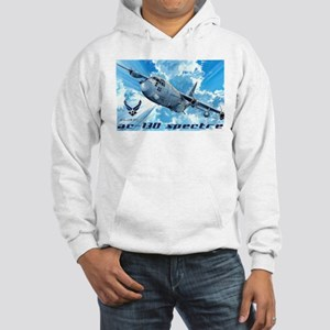 Air Force AC-130 gunship Hooded Sweatshirt